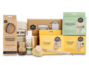 SUSTAINABLE KITCHEN PACK