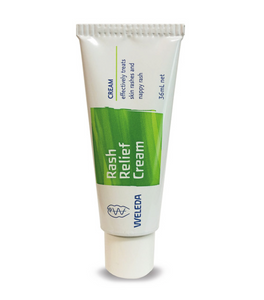 Weleda Rash Relief Cream