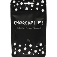 Load image into Gallery viewer, Charcoal Me - Activated Coconut Charcoal 60g