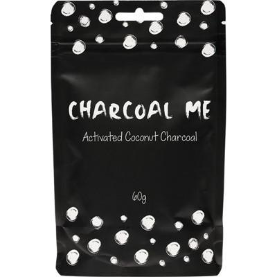 Charcoal Me - Activated Coconut Charcoal 60g