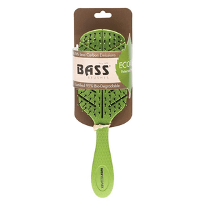 BASS Eco-flex detangler brush