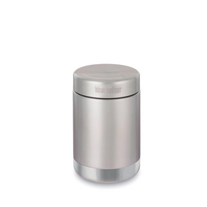 Klean Kanteen Insulated Food Canister 473ml - Brushed Stainless