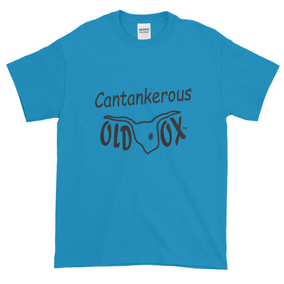 Cantankerous