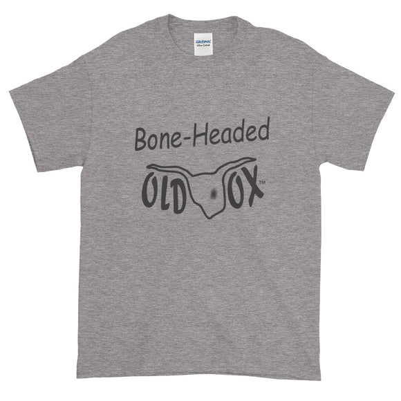 Bone-Headed