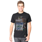 Everyday is Earth Day RPET Tee