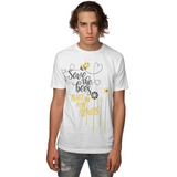 Save The Bees Hemp Tee