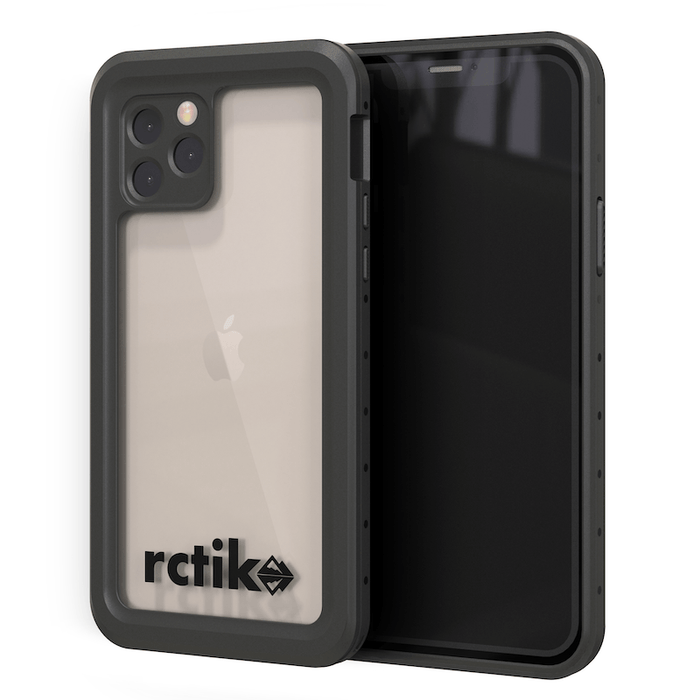 rctik Case - iPhone 11 Pro - Waterproof - Rugged - Durable - rctik