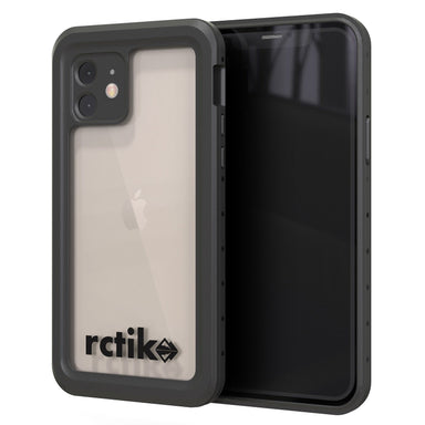 rctik Case - iPhone 11 - Waterproof - Rugged - Durable - rctik