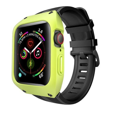 Ascender - Apple Watch Case - rctik