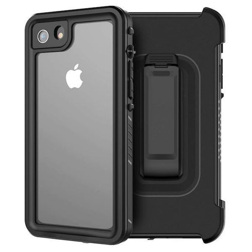 Grip Case - iPhone - rctik