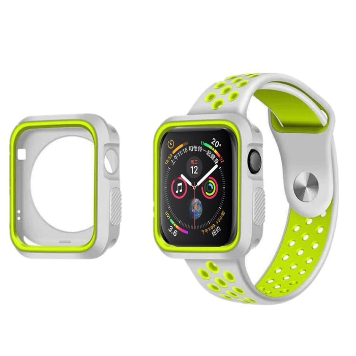 Arctic Shield - Apple Watch Case - rctik
