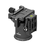 BV-24 Bird and Videography Head for Q20i Series