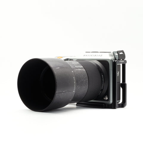 L-plate for Hasselblad X1D Mirrorless