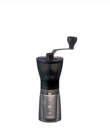 Hario Mini Mill + Coffee Grinder