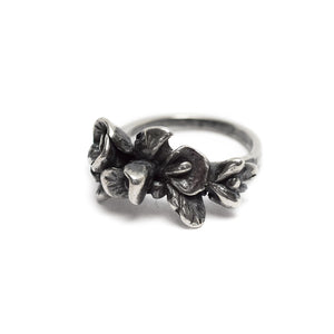 Anillo de Set Bouquet Lineal