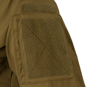 California Cadet Corp (CACC) Class C Uniform Coat - Coyote Brown