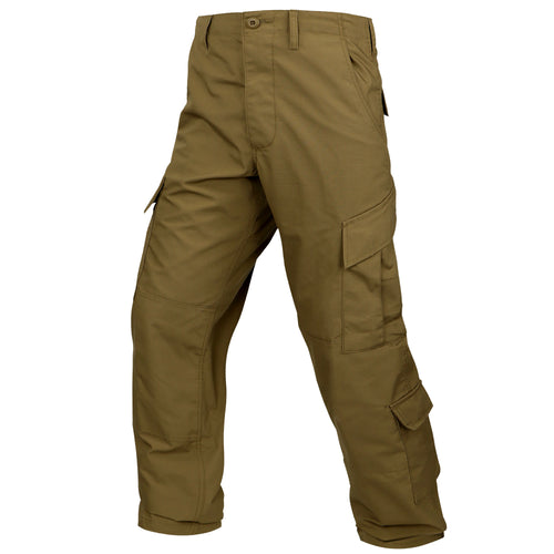 California Cadet Corp (CACC) Class C Uniform Pants - Coyote Brown