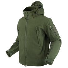 Condor Outdoor Summit Softshell Jacket