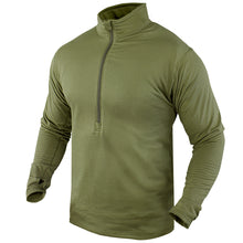 Condor Outdoor Base II Zip Pullover