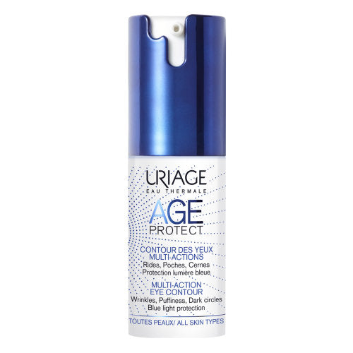 Uriage AGE PROTECT MULTI-ACTION krema oko očiju 15ml