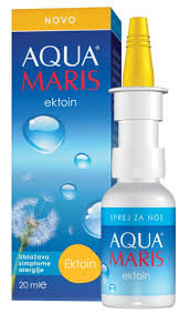 AQUA MARIS® 4ALLERGY sprej za nos 20 ml