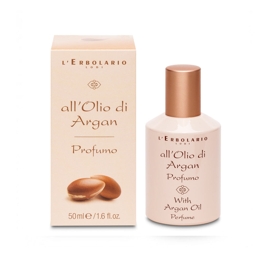 L'Erbolario All'Olio di Argan uljni parfem 50 ml