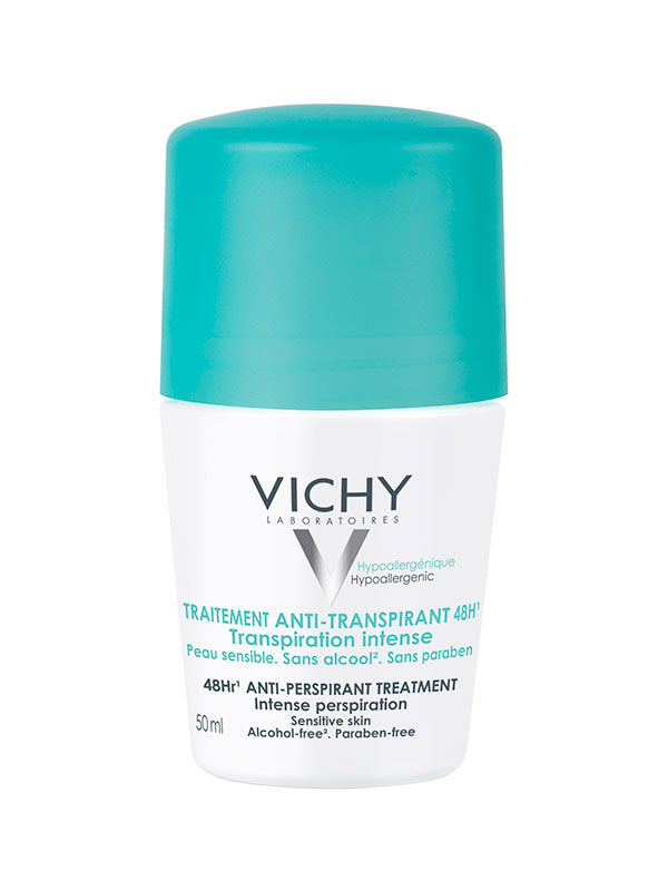 Vichy Roll-on dezodorans za regulaciju prekomjernog znojenja 50 ml