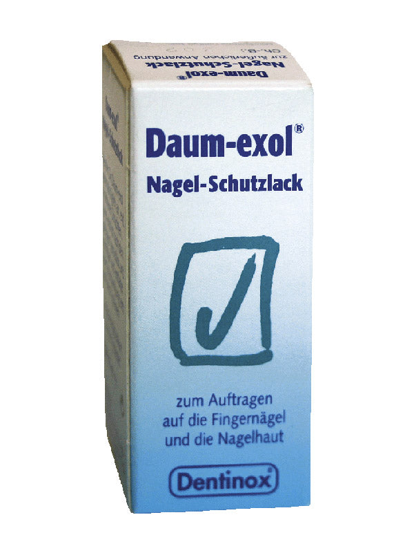 Dentinox Daum-exol® 10ml