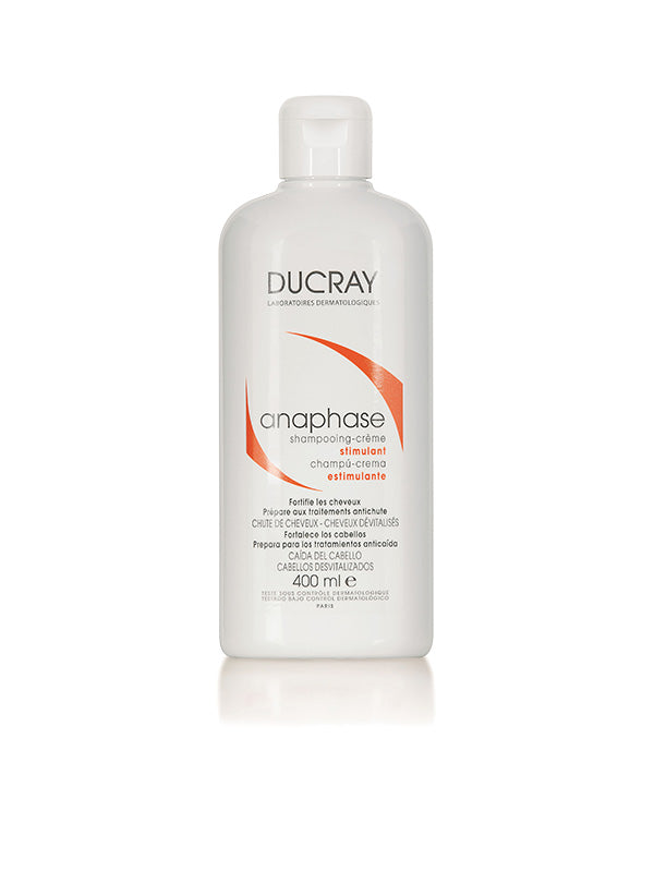 Ducray Anaphase + šampon 400ml