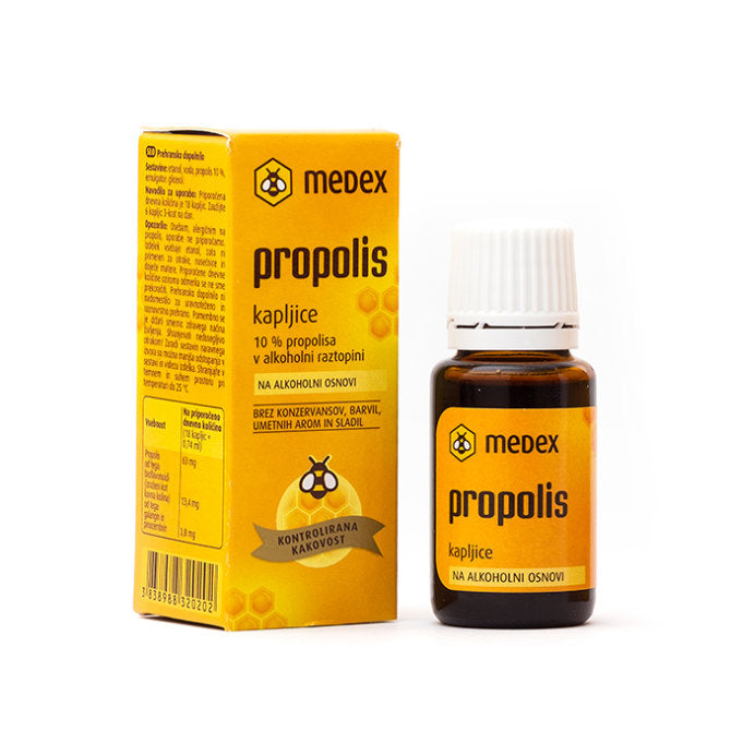 Medex Propolis kapi 15 ml