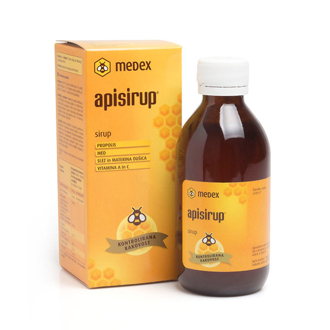 Medex Apisirup® 140 ml