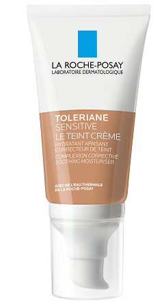 La Roche-Posay Toleriane Sensitive Le Teint Creme Medium 50 ml
