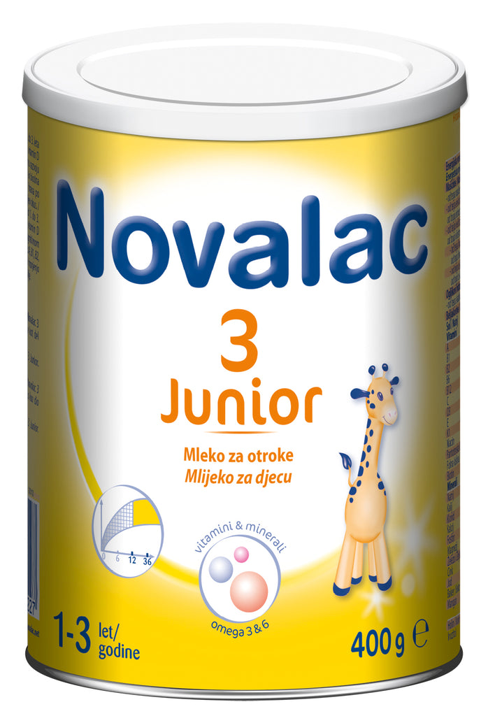 Novalac 3 Junior 400g