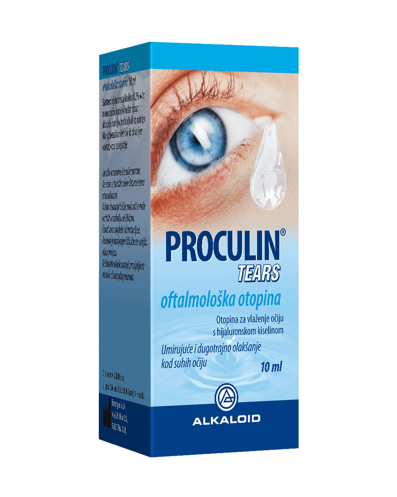 Proculin Tears 10 ml