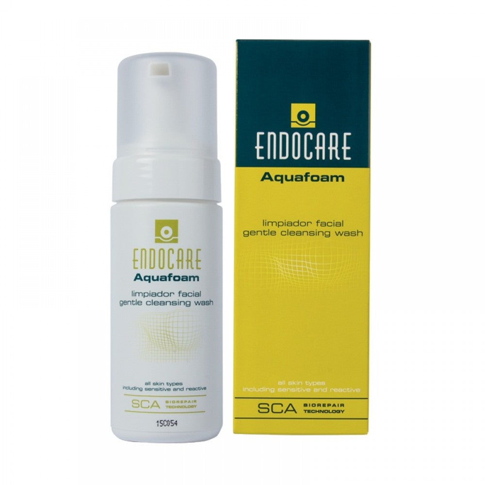 Endocare Aquafoam pjena 125 ml