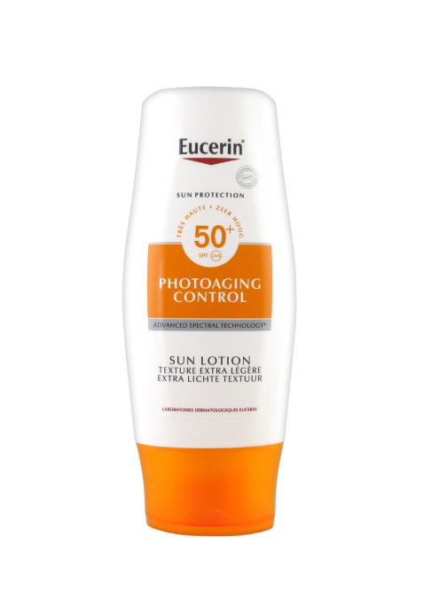 Eucerin Photoaging Control losion SPF 50+ 150ml