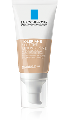 La Roche-Posay Toleriane Sensitive Le Teint Creme Light 50 ml