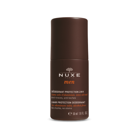 Nuxe men Deo roll-on 24h 50 ml