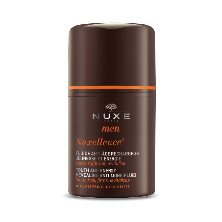 Nuxe men Nuxellence anti-age fluid 50 ml