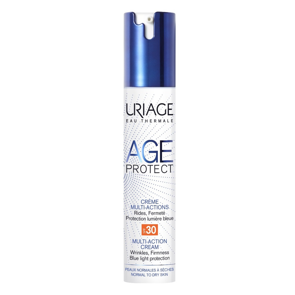 Uriage AGE PROTECT MULTI-ACTION krema SPF 30 40ml