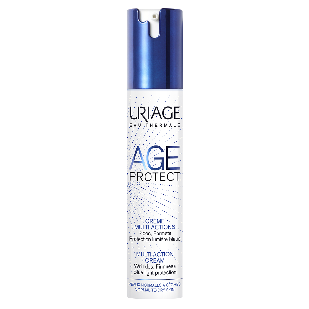 Uriage AGE PROTECT MULTI-ACTION krema 40ml