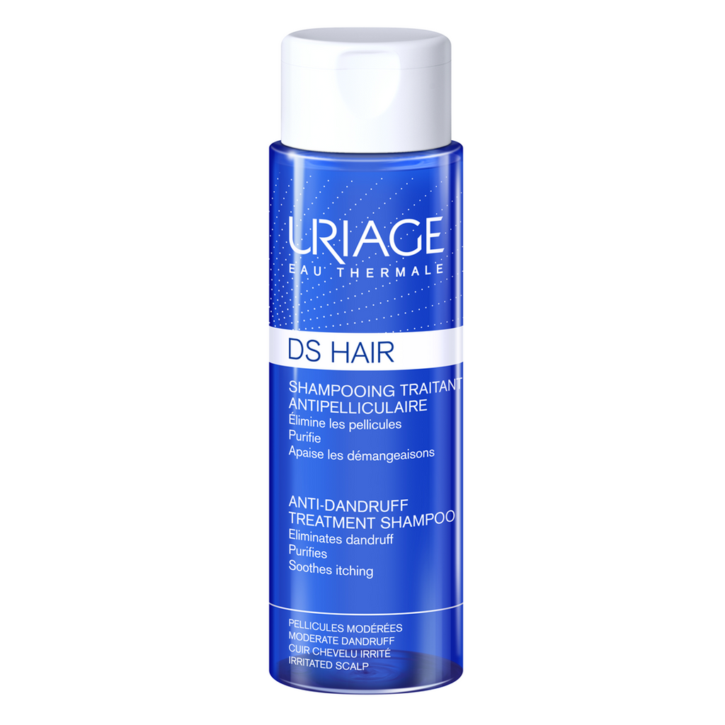 Uriage D.S. HAIR šampon protiv peruti 200ml