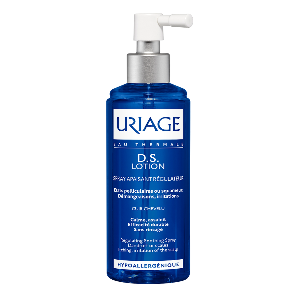 Uriage D.S. HAIR losion sprej 100ml