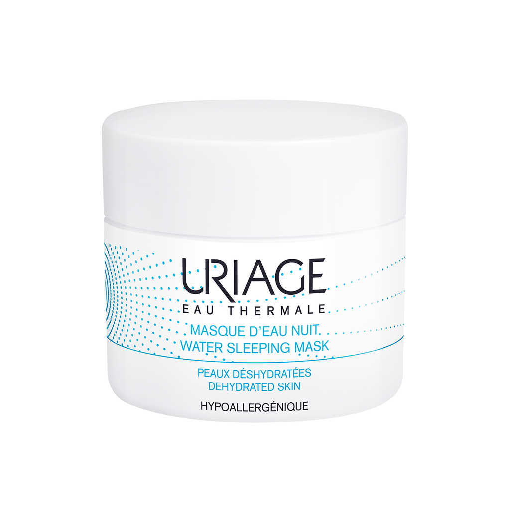 Uriage EAU THERMALE noćna maska 50ml