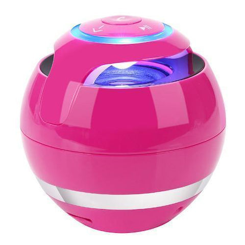 NewPal Bluetooth Mini Speaker - Gadget Runway