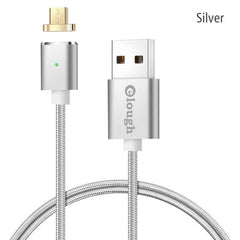 2.4A Super-Fast Magnetic Charger Cable - Gadget Runway