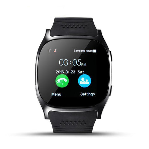 GRAND T8 Bluetooth Smart Watch - Gadget Runway