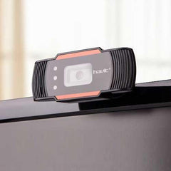 High Quality HD USB Webcam - Gadget Runway