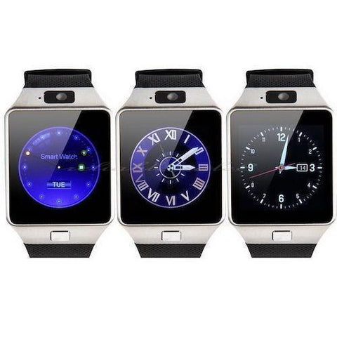 New DZ09 Smart Watch - Gadget Runway