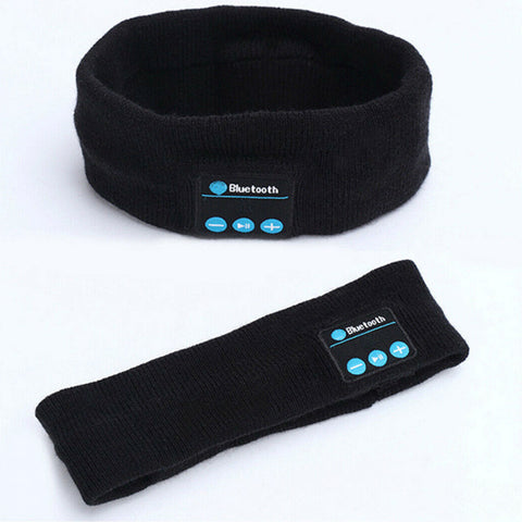 Bluetooth Sports Headband